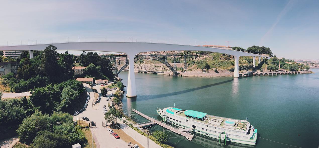 Open House Porto